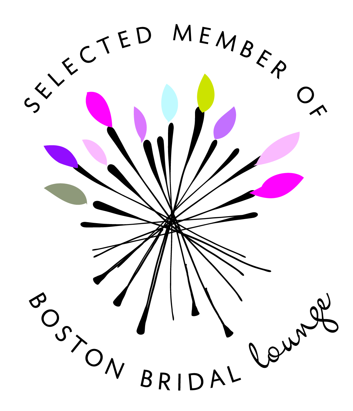 Boston Bridal Lounge Selected Member