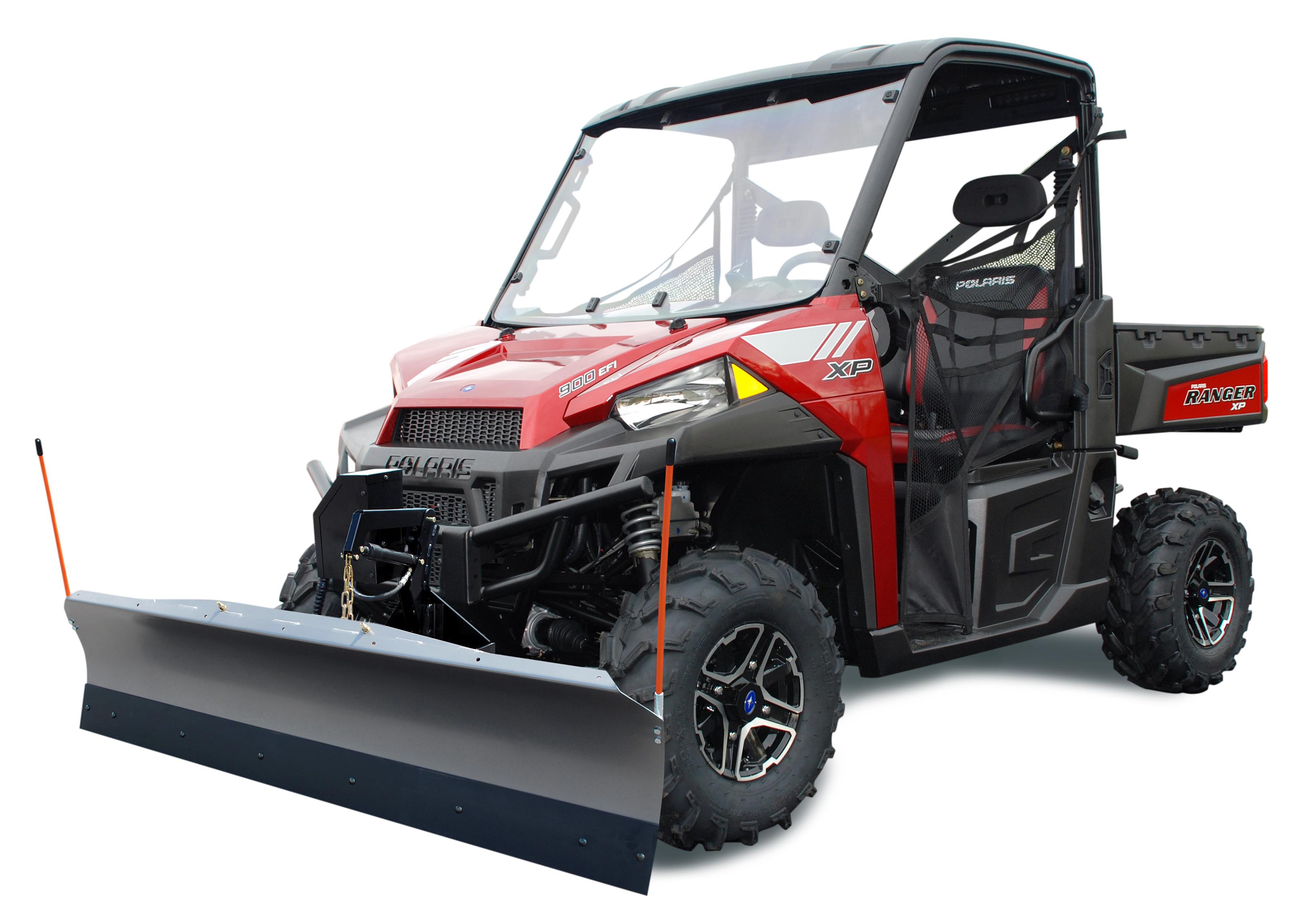 John Deere Xuv 550 Vs Polaris Ranger 500 >> Polaris Ranger 900 Xp Vs John Deere Gator 825i | Autos Post